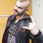 Interview with Joakim Brodén of Sabaton