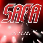Saga - Live In Hamburg (2CD set)