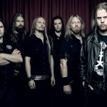 Bloodstock Interview - Saille