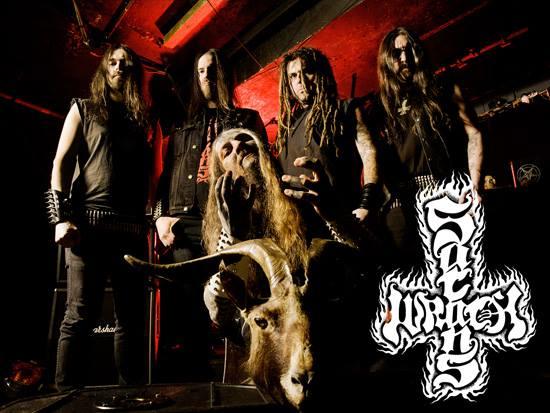 Satan's Wrath 2013