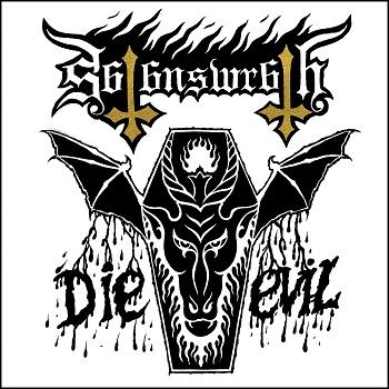 Satan's Wrath - DieEvil
