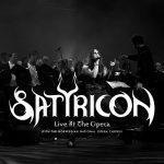 Satyricon – Live at the Opera (DVD/CD)