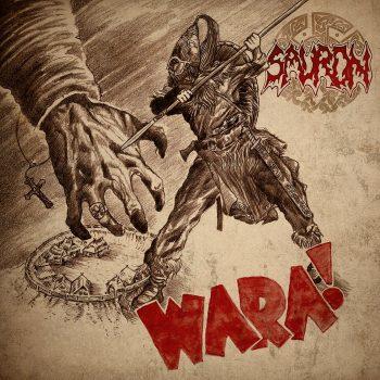 Sauron - Wara! (2016)