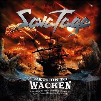 Savatage - Returntowacken2015