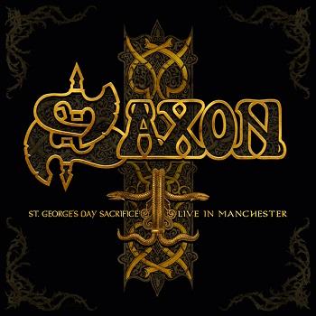 Saxon - Live Manchester