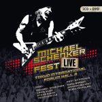 Michael Schenker – Michael Schenker Fest (2CD + DVD)