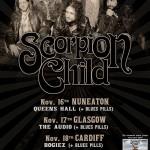 Scorpion-Child-UK-Tour-2013