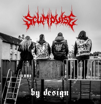 Scumpulse - By Design2015