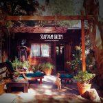 Seafoam Green – Topanga Mansion