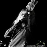 Sebastian Bach + Piston + Voodoo Sioux @ Slade Rooms, Wolverhampton – Tuesday 8 July 2014
