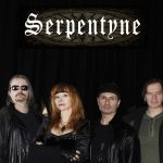Interview with mediaeval symphonic wizards Serpentyne