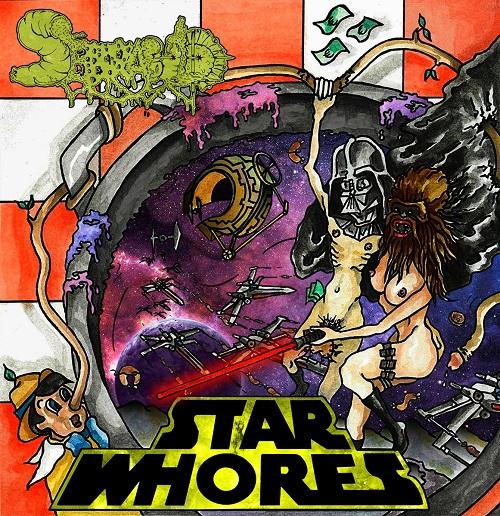 Serrabulho - StarWhores