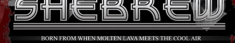 Shebrew Logo