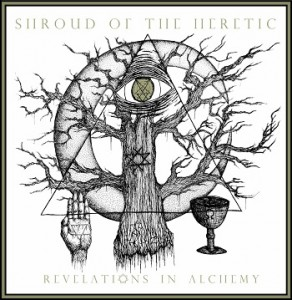 Shroud of the Heretic - 2014