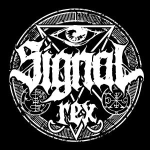 Signal Rex Logo