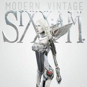 SixxAM 2014