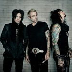 Interview with James Michael Of Sixx:AM