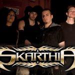 Bloodstock Interview - Skarthia