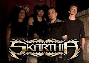 Skarthia