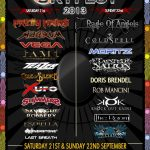Preview of SkyFest @ The Intake, Mansfield – 21st/22nd September