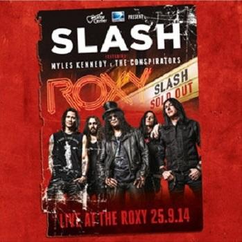 Slash - LiveCD2015