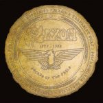 Saxon – Decade Of The Eagle