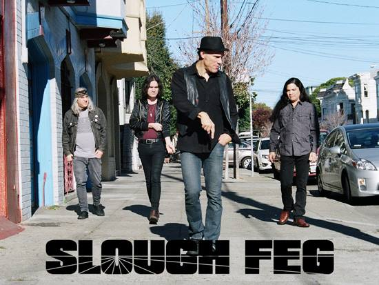 Slough Feg Band