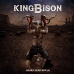 King Bison - Snake Head Burial EP