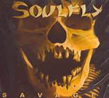 Soullfly - Savages