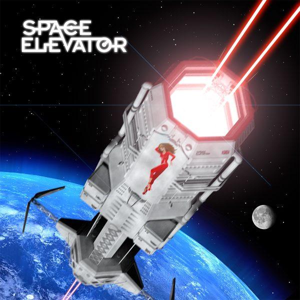 Space Elevator 2016