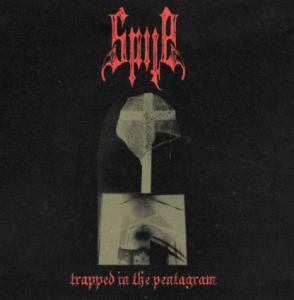 Spite – TrappedInThePentagram2015