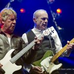 Status Quo  The Return of the Frantic Four @ Civic Hall, Wolverhampton  7 March 2013