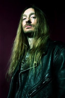 Steve Asheim - Deicide