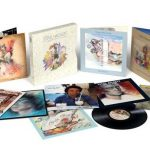 Steve Hackett – The Charisma Years 1975 – 1983 (Vinyl box set)