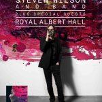 Steven Wilson @ Royal Albert Hall, London - 28th & 29th September 2015