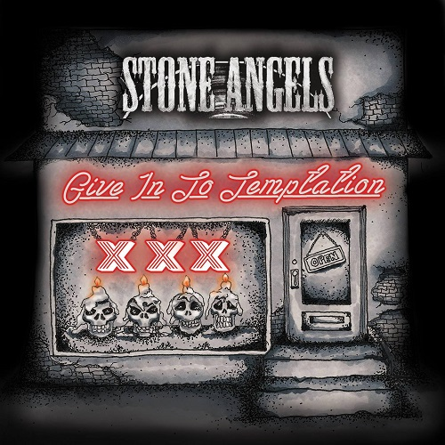 Stone Angels – GiveInToTemptation2015
