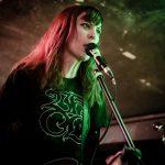 SubRosa + Darkher + Kroh @ The Rainbow, Birmingham - Wednesday 12th October 2016