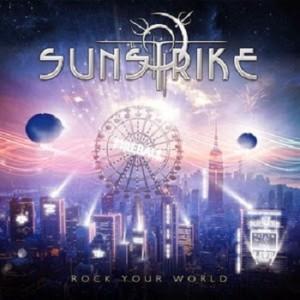 Sunstrike 2014