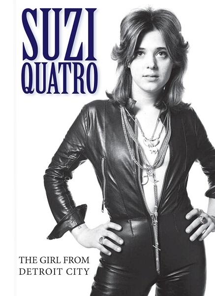 Suzi Quatro Box set