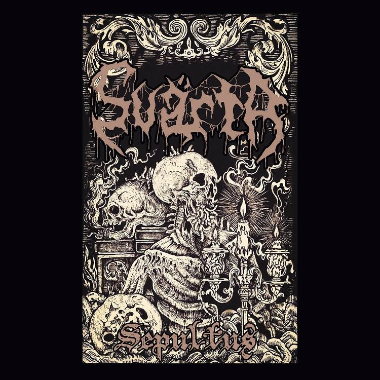 Svarta - Sepultus2015
