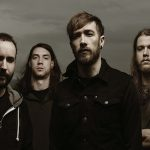 Interview with Josh Middleton of Sylosis  May 2013