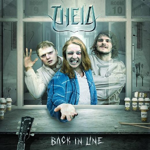 THEIA - Back In Line