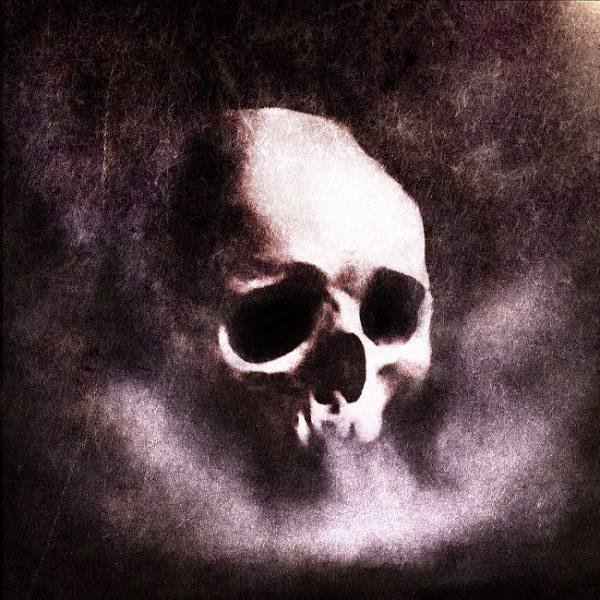 Teloch - Thus Darkness Spake Cover
