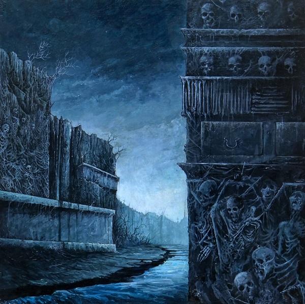 Temple Nightside - The Hecatomb