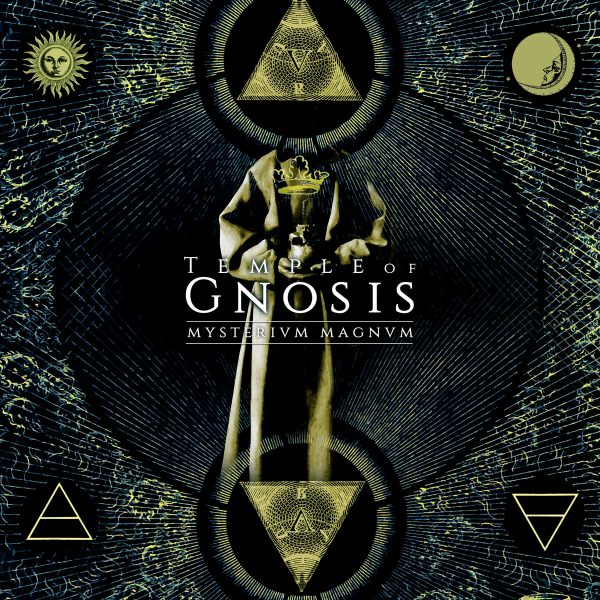 Temple Of Gnosis - MysterivmMagnvm2015