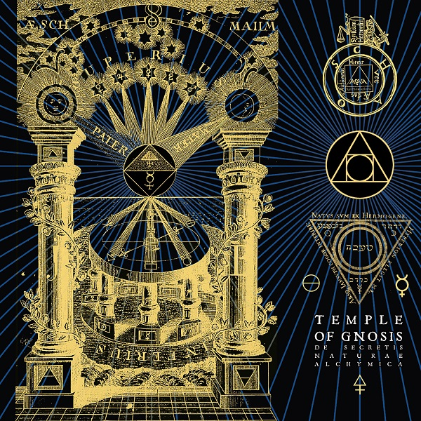 Temple of Gnosis – 2016