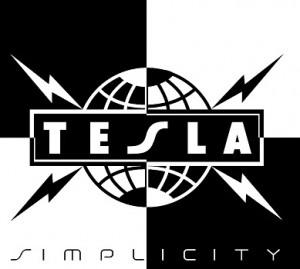 Tesla - Simplicity