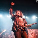 Testament @ Wulfrun Hall, Wolverhampton – 28 November 2012