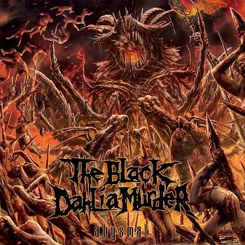 The Black Dahlia Murder – Abysmal2015