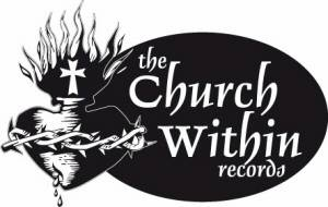 The Church Within Records Logo